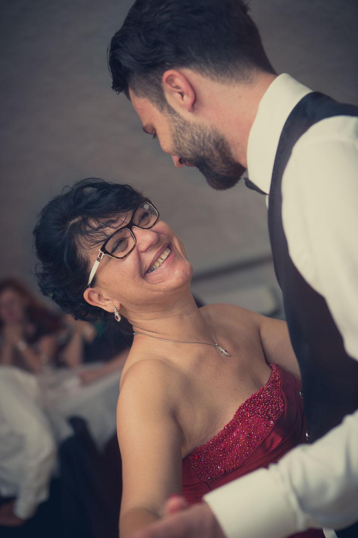 Hochzeit von Manuela & Andreas, Tanz