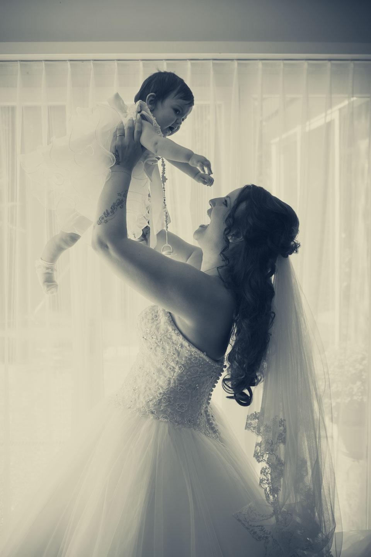 Hochzeit von Manuela & Andreas, Vorbereitung