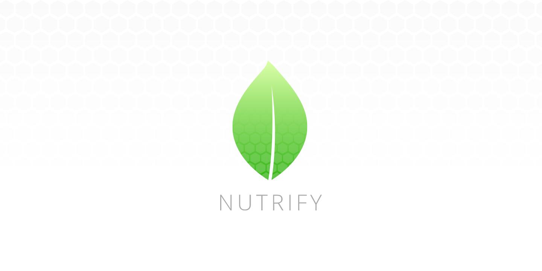 Logo von Nutrify, Startup