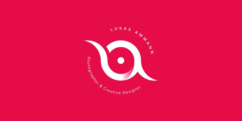 Personal Logo von Lukas Ammann
